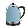 Electric Kettle 1.7L Stainless Steel Water Kettle Cordless Electric Teapot for Tea