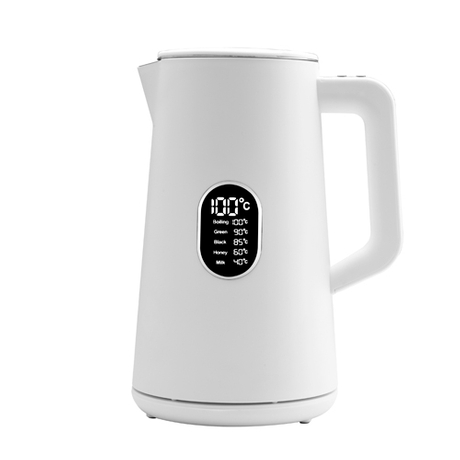 Digital Kettle Smart Temperature Control LCD Display for Coffee & Tea