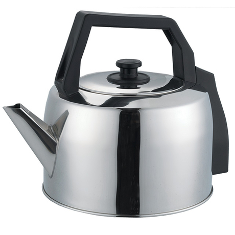 Electric Kettle 5.0L Stainless Steel Water Kettle Cordless Electric Teapot