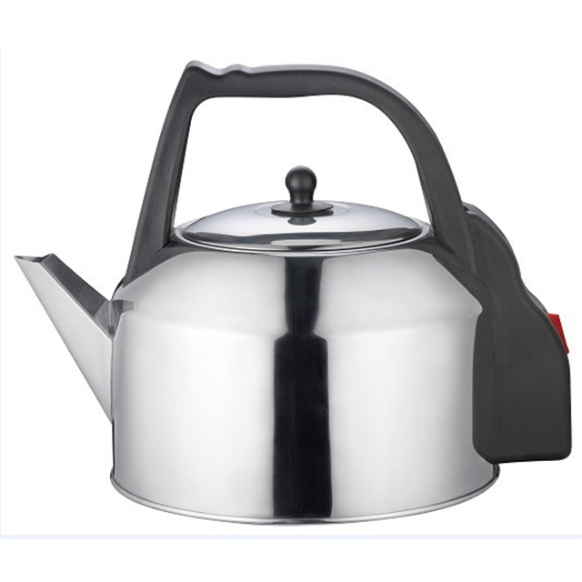 Electric Kettle 4.8L Stainless Steel Water Kettle Cordless Electric Teapot