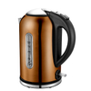 Electric Kettle 1.7L Stainless Steel Water Kettle Cordless Electric Teapot with LED Indicator